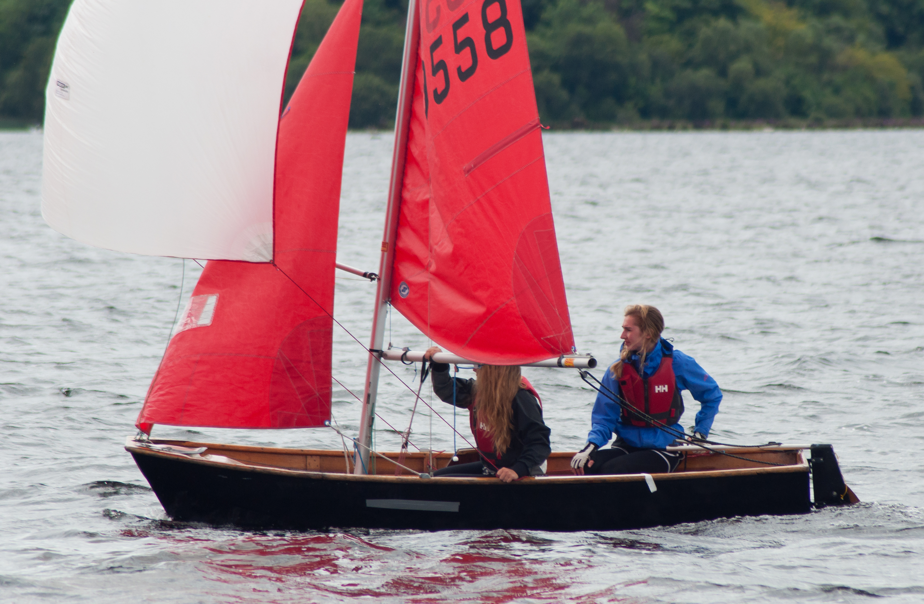 Mirror nationals 2017 lough ree yacht club for Mirror yacht