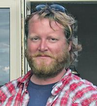 Sam Hatfield
